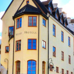 wisby-hotel