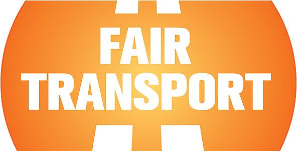 Sollentuna och Örebro i topp bland goda inköpare av transport